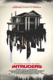 ปล้นท้านรก Intruders (2016)