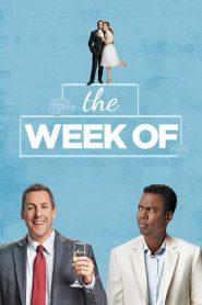 สัปดาห์ป่วนก่อนวิวาห์ The Week Of (2018)