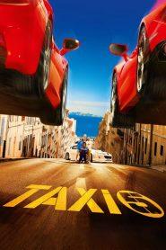 โคตรแท็กซี่ ขับระเบิด Taxi 5 (2018)