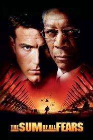 วิกฤตนิวเคลียร์ถล่มโลก The Sum of All Fears (2002)