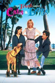 ดีเจจ๋า ขอดูหน้าหน่อย The Truth About Cats & Dogs (1996)