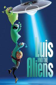 หลุยส์ตัวแสบ กับแก๊งเอเลี่ยนตัวป่วน Luis and the Aliens (2018)