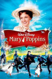 แมรี่ ป๊อปปินส์ Mary Poppins (1964)