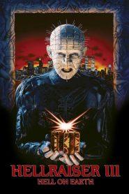 บิดเปิดผี 3 งาบแล้วไม่งุ่นง่าน Hellraiser III: Hell on Earth (1992)