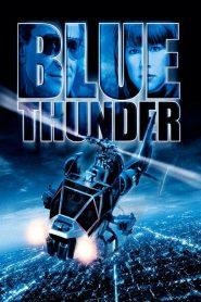 บลูธันเดอร์ ฮ. ฟ้าผ่า Blue Thunder (1983)
