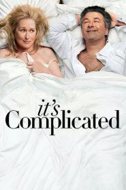 รักวุ่นวาย หัวใจสับราง It's Complicated (2009)