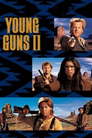 ล่าล้างแค้น แหกกฎเถื่อน Young Guns II (1990)
