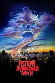 ผีลืมหลุม ภาค 2 Return of the Living Dead Part II (1988)