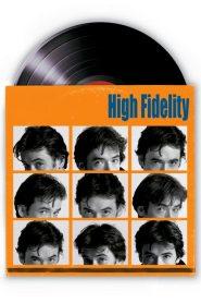 หนุ่มร็อคหัวใจสะออน High Fidelity (2000)