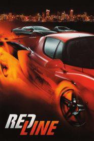 ซิ่งทะลุเพดานนรก Redline (2007)