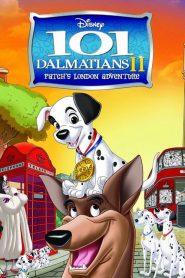 101 ดัลเมเชี่ยน 2 ตอน แพทช์ตะลุยลอนดอน 101 Dalmatians II: Patch's London Adventure (2003)