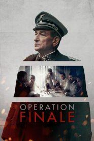 ปฏิบัติการปิดฉากปีศาจนาซี Operation Finale (2018)