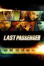 โคตรด่วนขบวนตาย Last Passenger (2013)