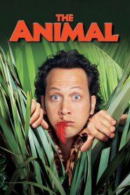 คนพิลึกยึดร่างเพี้ยน The Animal (2001)