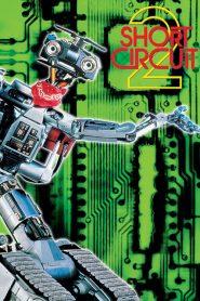 คนครับ ผมเป็นคน 2 Short Circuit 2 (1988)