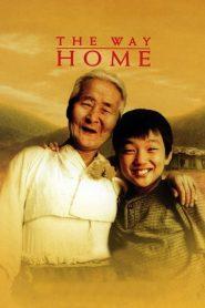 คุณยายผม…ดีที่สุดในโลก The Way Home (2002)