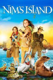 ฮีโร่แฝงร่างสุดขอบโลก Nim's Island (2008)