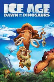 ไอซ์ เอจ 3 เจาะยุคน้ำแข็งมหัศจรรย์ จ๊ะเอ๋ไดโนเสาร์ Ice Age: Dawn of the Dinosaurs (2009)