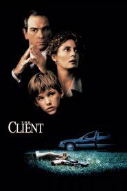 ล่าพยานปากเอก The Client (1994)