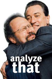 ขับเครียดมาเฟียเส้นตื้น 2 Analyze That (2002)
