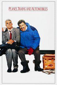 เพื่อนแท้แต่แปลกหน้า Planes, Trains and Automobiles (1987)