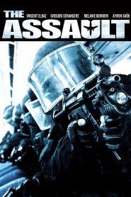ปล้นเที่ยวบินเย้ยระฟ้า The Assault (2011)