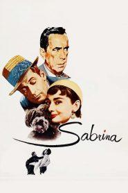 ซาบรีน่า Sabrina (1954)