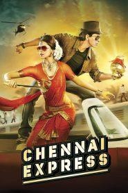 เชนไนเอ็กเพรส Chennai Express (2013)