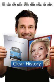 แสบกับพี่ต้องมีเคลียร์ Clear History (2013)