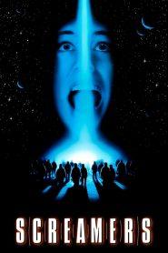 นักฆ่าเครื่องจักร Screamers (1995)