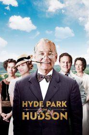 แกร่งสุดมหาบุรุษรูสเวลท์ Hyde Park on Hudson (2012)