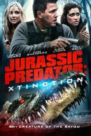 ทะเลสาป สัตว์นรกล้านปี Xtinction: Predator X (2010)