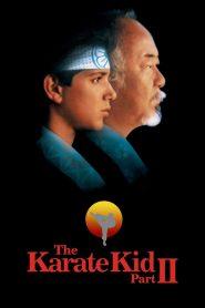 คาราเต้ คิด 2 The Karate Kid Part II (1986)