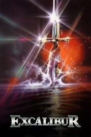 ดาบเทวดา Excalibur (1981)