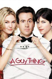 ผู้ชายดวงจู๋ A Guy Thing (2003)
