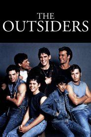 ดิ เอาท์ไซเดอร์ส The Outsiders (1983)