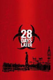 28 วันให้หลัง เชื้อเขมือบคน 28 Days Later (2002)