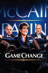 เกมเชนจ์ Game Change (2012)