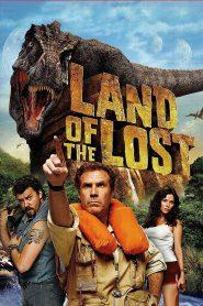 ข้ามมิติตะลุยแดนอัศจรรย์ Land of the Lost (2009)