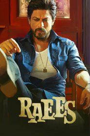 ไรส์ Raees (2017)