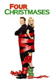 โฟร์ คริสต์มาส คู่รักอลวนลุยคริสต์มาสอลเวง Four Christmases (2008)