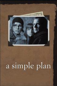 แผนปล้นไม่ต้องปล้น A Simple Plan (1998)