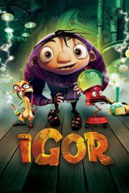อีกอร์ อัจฉริยะพลังมหึมา Igor (2008)