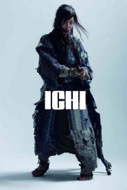 อิชิ ดาบเด็ดเดี่ยว ICHI (2008)