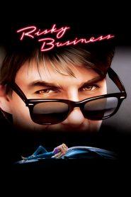 บริษัทรักไม่จํากัด Risky Business (1983)