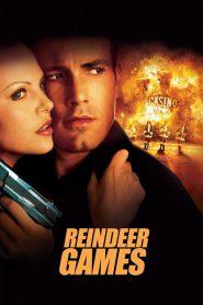เรนเดียร์ เกมส์ เกมมหาประลัย Reindeer Games (2000)