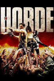 ฝ่านรก โขยงซอมบี้ The Horde (2010)