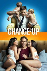 คู่ต่างขั้ว รั่วสลับร่าง The Change-Up (2011)