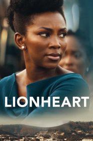 สิงห์สาวกำราบเสือ Lionheart (2018)