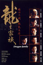 โหดตามพินัยกรรม The Dragon Family (1988)